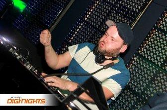2014-11-08 - Marcus Meinhardt, Stephano, Basic Groove & Du